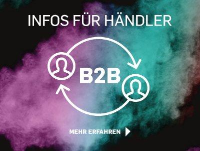 Bonkers & Bob Liquids - B2B-Infos für Händler
