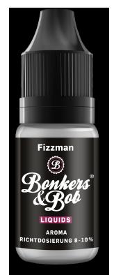 Bonkers & Bob Aroma Fizzman