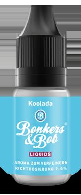 Bonkers & Bob Essential Koolada Aroma